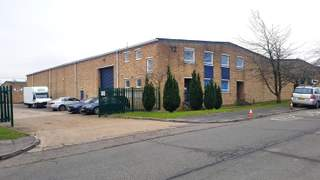 Primary Photo of Unit 12, Bilton Way, Luton, LU1 1LX