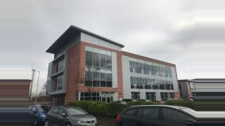 Primary Photo of McCallum House, Watermark Business Park, 375 Govan Road, Glasgow, G51 2SE