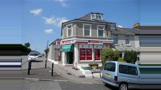 Primary Photo of Homer Stores, 376, New Road, Saltash