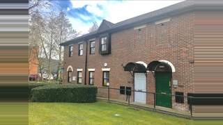 Primary Photo of 7, THE COURTYARD, Furlong Road, MEADOWBANK, Wooburn Green, Bourne End SL8 5AU