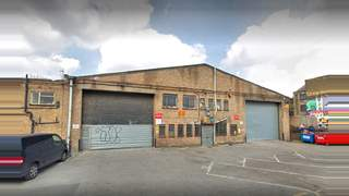 Primary Photo of At Unit 8B & 1 Queens Yard, White Post Lane, Hackney, E9 5EN