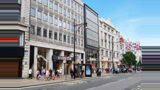Primary Photo of 301 Oxford St, Mayfair, London W1D 2JD