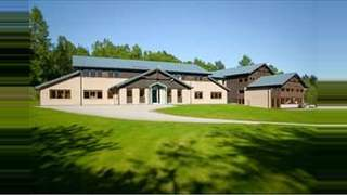 Primary Photo of Brathens Eco-Business Park, Hill of Brathens, Glassel, Banchory