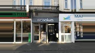 Primary Photo of 184 Old Christchurch Road, Bournemouth, BH1 1NU