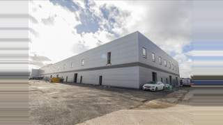 Primary Photo of SilverBox, East Lane Business Park, East Lane, Wembley, Brent, HA9 7NQ