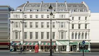 Primary Photo of Burleigh House, 355-357 Strand, London WC2R 0HR