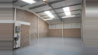Primary Photo of Unit 4, 5 Munro Road, Springkerse Industrial Estate, Stirling, FK7 7UU