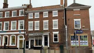 Primary Photo of 2, North Bar Within, Beverley, East Yorkshire HU17 8AX