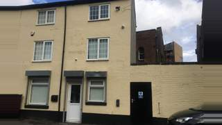 Primary Photo of Greyhound Inn, 822 Attercliffe Road, Sheffield S9 3RS