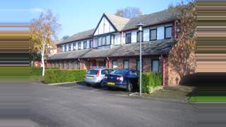 Primary Photo of Theatre Ct, London Road, Northwich, Cheshire West and Chester CW9 5HB