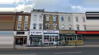 Primary Photo of 31 Lavender Hill, Clapham, London SW11 5QW