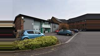 Primary Photo of Unit 1, Bowling Hill Business Park Quarry Road, Chipping Sodbury, Bristol, BS37 6JL