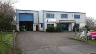 Primary Photo of Unit 2, Callywith Gate Industrial Estate, Launceston Road, Bodmin PL31 2RQ