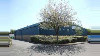 Primary Photo of Westmead Drive, Westmead Industrial Estate, SN5 7YT