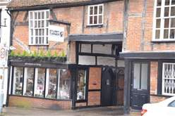 Primary Photo of 47, Market Place, Henley-on-Thames, RG9 2AD