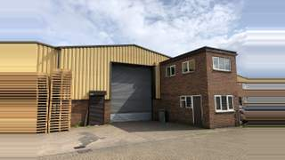 Primary Photo of Sir Francis Ley Industrial Estate, Stafesbury St, Shaftesbury St S, Derby DE23 8YH