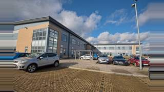 Primary Photo of 1 Begg Road, John Smith Business Park