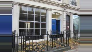 Primary Photo of University House, 11-13 Lower Grosvenor Place, London SW1W