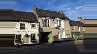 Primary Photo of Colleys Restaurant, LECHLADE GL7 3AE