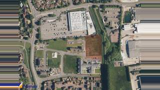 Primary Photo of Development Land Falcon Way Bourne East Midlands - Lincolnshire PE10 0FF