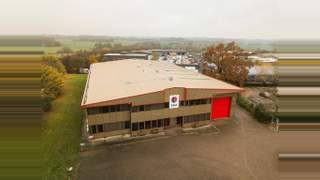 Primary Photo of 12 - 16 Tattersall Way, Widford Industrial Estate, Chelmsford, Essex, CM1 3TU