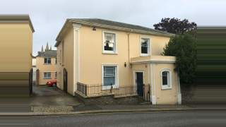 Primary Photo of Richmond Villas, 37 Edward Street, Truro TR1 3AJ