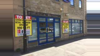 Primary Photo of Shan House, 80-86 North Street, Keighley BD21 3AG