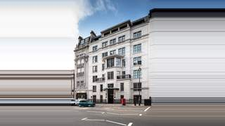 Primary Photo of Cassini House, 57-58 St. James's Street, London, SW1A 1LE
