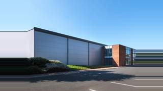 Primary Photo of Great Cambridge Industrial Estate, Unit 1, Lincoln Road, Enfield, EN1 1SH