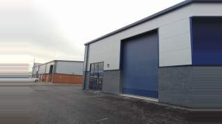 Primary Photo of Unit 2 Eagle Park, Alfreton Road, Derby