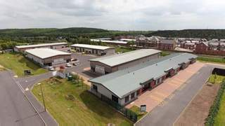 Primary Photo of Unit 3, Sherwood Network Centre, Sherwood Energy Village, Newton Hill, Ollerton, NG22 9FD