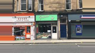 Primary Photo of Morningside Road Edinburgh EH10 4QJ