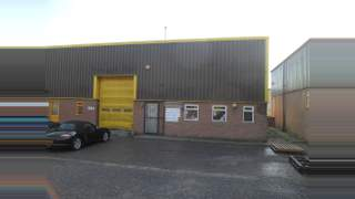 Primary Photo of Unit 8 Beacon Business Units, Farningham Road, Crowborough, TN6 2JR