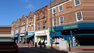 Primary Photo of 24 High Street, Tonbridge, Kent, TN9 1EJ