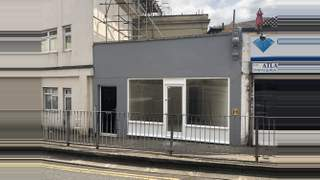 Primary Photo of 101 Kirkdale, Forest Hill, London SE26 4BG