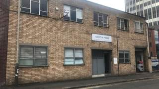 Primary Photo of 17 Ann Street, Leicester, Leicestershire, LE1 1SR