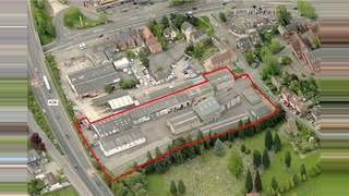 Primary Photo of Curtis Industrial Estate, North Hinksey Lane, Botley, Oxford, Oxfordshire, OX2