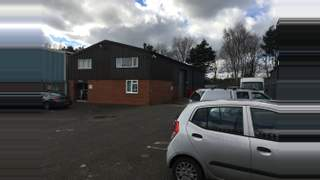 Primary Photo of Unit 38, Martindale, Cannock, Staffs, WS11 7XN