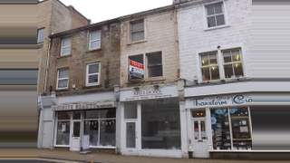 Primary Photo of 4A Hargreaves Street Burnley Lancashire, BB11 1EA