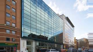 Primary Photo of The Place, 175 High Holborn