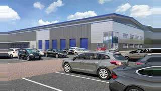 Primary Photo of Gateway 4, Doncaster, DN3 3EA