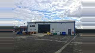 Primary Photo of Ardent Hire Premises, Sotherby Road, Skippers Lane Industrial Estate, Middlesbrough, TS6 6JB