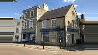 Primary Photo of Ground Floor, 27-29, Causeway, Bicester, OX26 6AN