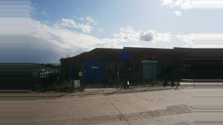 Primary Photo of Unit, 1-3 Parsons Road, Manor Trading Estate, Benfleet, SS7 4PY