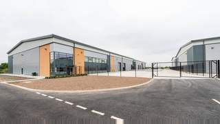 Primary Photo of Unit 6 Platinum Court, Alchemy Business Park, Alchemy Way, Knowsley, UK, L33 7XN