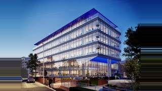 Primary Photo of Victoria Gate - Woking