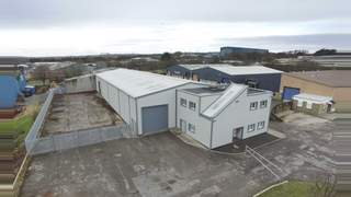 Primary Photo of Unit 1, Woodside Road, Bridge of Don Industrial Estate, Aberdeen, AB23 8EF