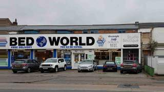 Primary Photo of First Floor, 57-59 Beverley Road Hull, East Yorkshire, HU3 1XW