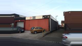 Primary Photo of Unit 1, Ings Road, Bentley, Doncaster, DN5 9SN