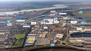Primary Photo of Logistics City, Unit D, Motherwell Way, West Thurrock, RM20 3LB